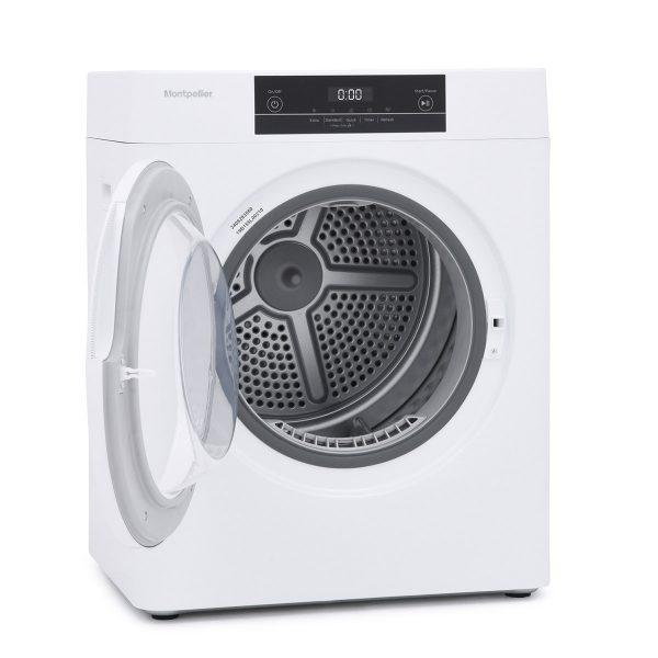 Montpellier MTD30P 3kg Compact Tumble Dryer 2