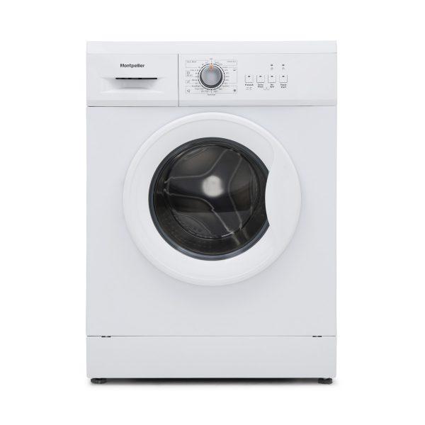 Montpellier MW6121W Freestanding Washing Machine 2