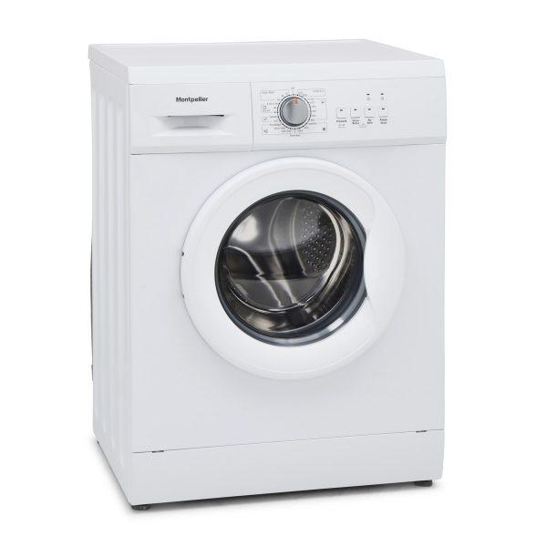 Montpellier MW6101W 6Kg Freestanding Washing Machine 2