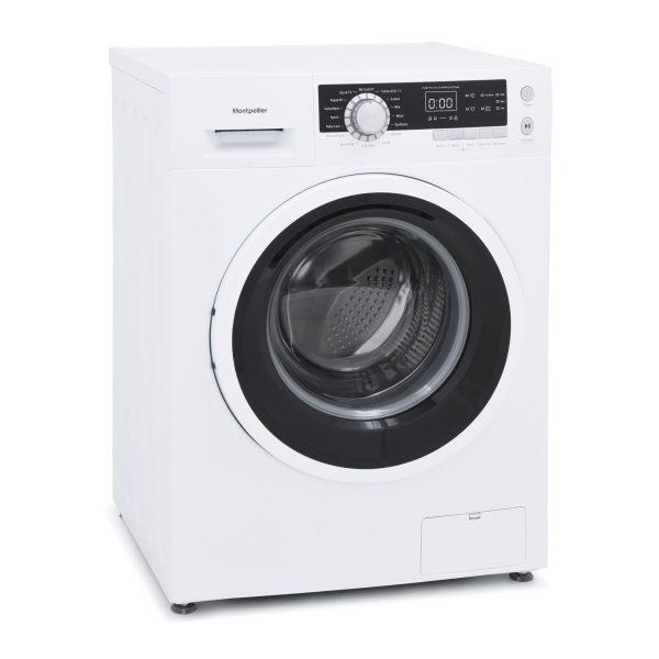 Montpellier MW9140P 9Kg Freestanding Washing Machine 2