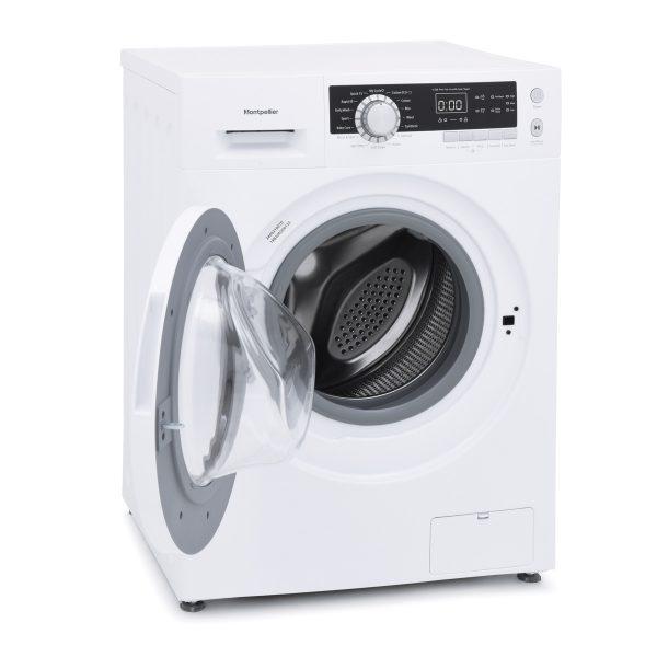 Montpellier MW8140P 8Kg Freestanding Washing Machine 2