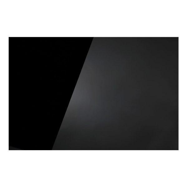 Montpellier Curved Glass Splash Back SP6075MB