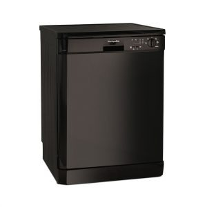 Montpellier DW1254K Freestanding Full size Dishwasher