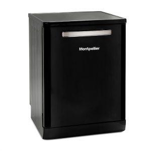 Montpellier MAB600K Retro Full Size Dishwasher