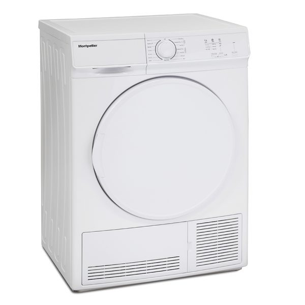 Montpellier MCD7W Condenser Tumble Dryer