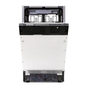 Montpellier MDI500 Slimline Integrated Dishwasher