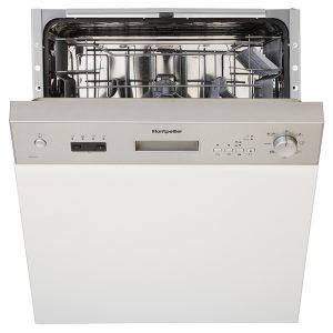 Montpellier MDI650X Semi Integrated Dishwasher