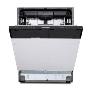 Montpellier MDI800 Fully Integrated Dishwasher