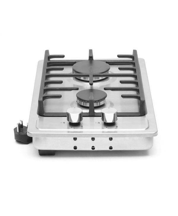 Montpellier MGH30X Domino Gas Hob