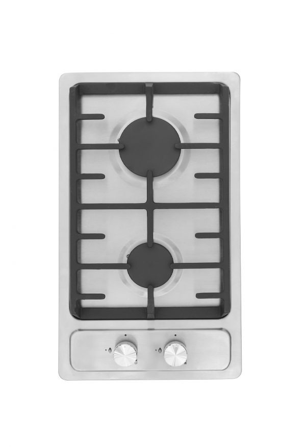 Montpellier MGH30X Domino Gas Hob 1