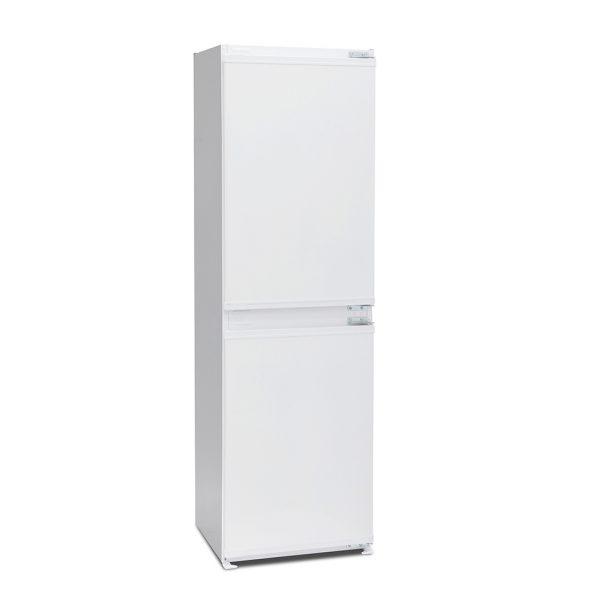 Montpellier MIFF5051F Integrated Frost Free Fridge Freezer
