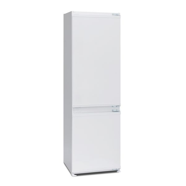 Montpellier MIFF7301F Integrated Frost Free Fridge Freezer