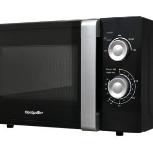 Montpellier MOR-20KN Solo Retro Microwave