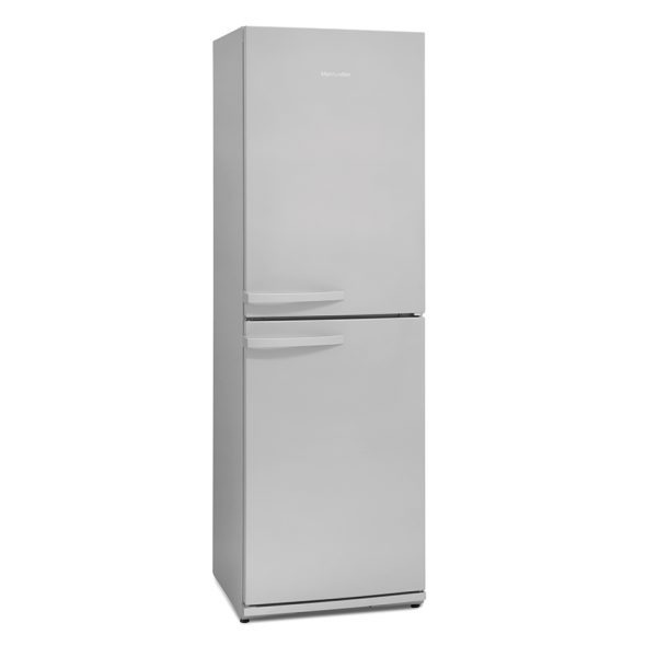 Montpellier MS310-2S Combi Fridge Freezer