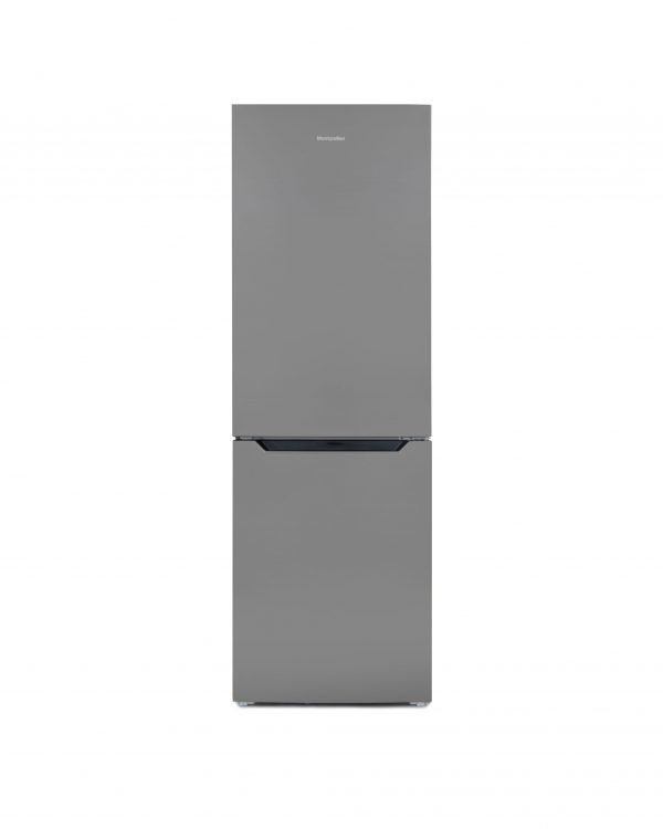 Montpellier MS318MX No Frost Fridge Freezer