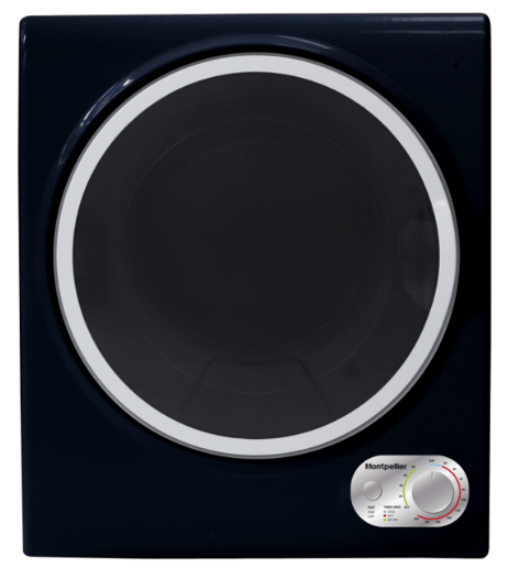 Montpellier MTD25K Compact Tumble Dryer