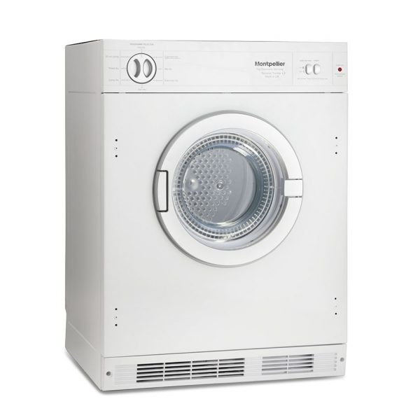 Montpellier MTDI7S Integrated Tumble Dryer