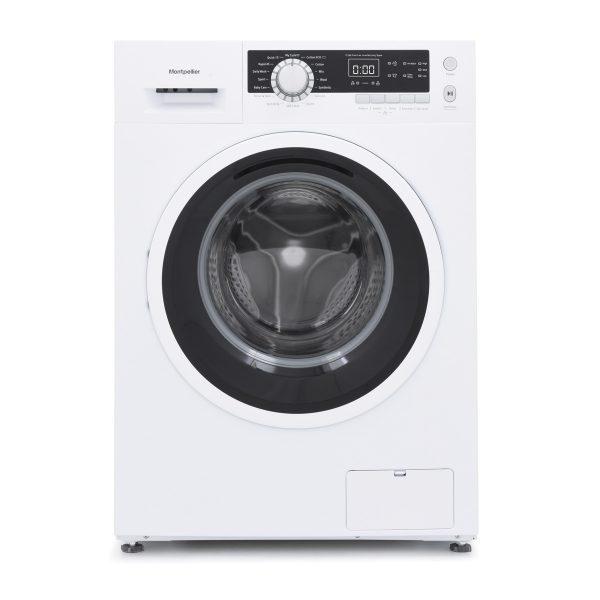 Montpellier MW9140P 9Kg Freestanding Washing Machine