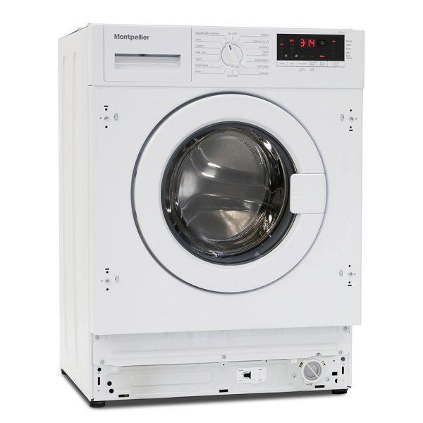 Montpellier MWBI7021 Integrated Washing Machine