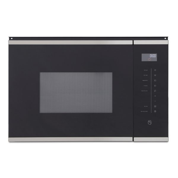 Montpellier MWBI73B Integrated Microwave & Grill