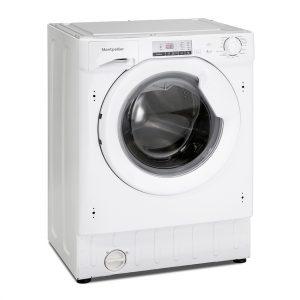 Montpellier MWBI8014 Integrated Washing Machine