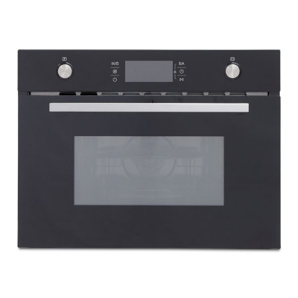 Montpellier MWBIC74B Integrated Combi Microwave