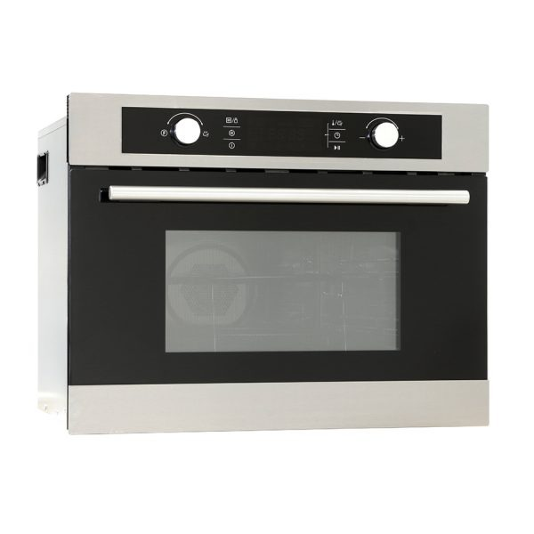 Montpellier MWBIC90044 Built-In Combi Microwave 2