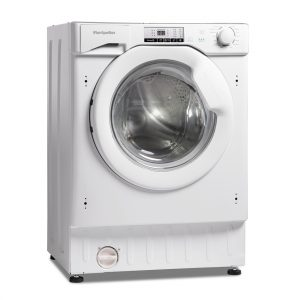 Montpellier MWDI7555 Integrated Washer Dryer