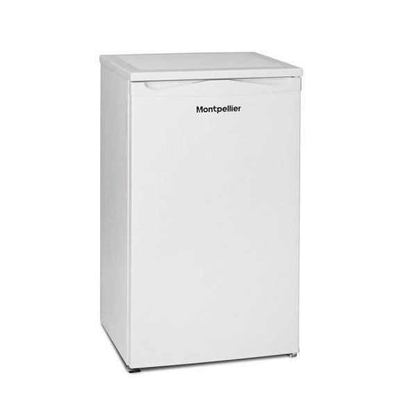 Montpellier MZF48W-2 Under Counter Freezer