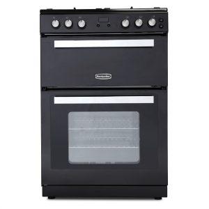 Montpellier RMC61GOK Gas Range Cooker