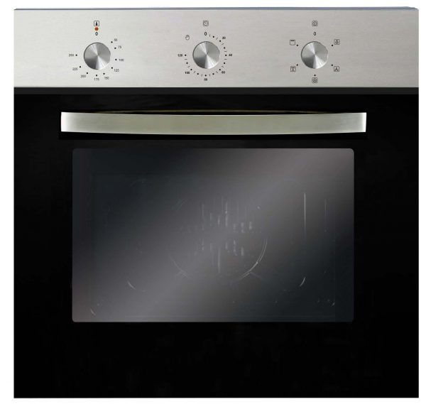 Montpellier SBFO56X Single Built-In Oven
