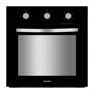 Montpellier SFGP12 Integrated Oven & Hob Pack Cooking