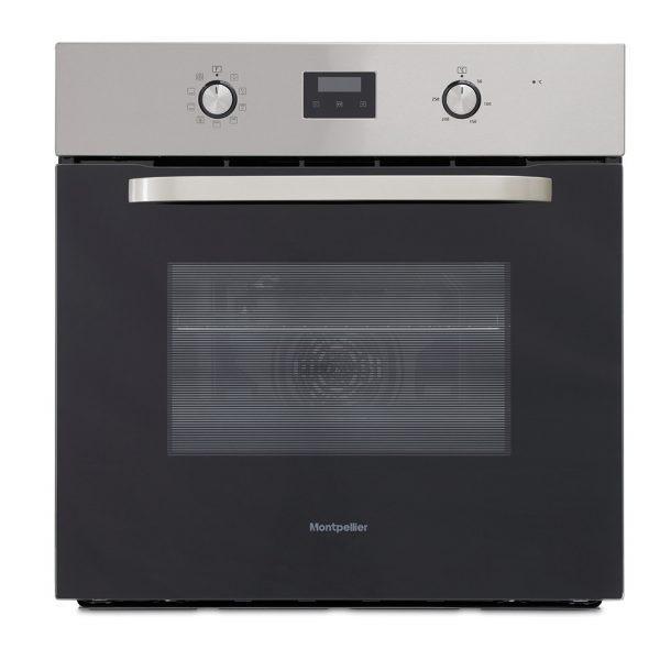 Montpellier SFO58X Single Oven