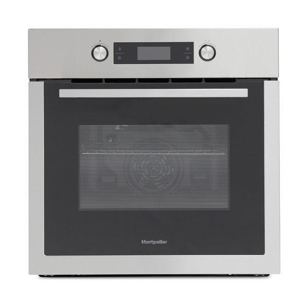 Montpellier SFO72X Single Oven