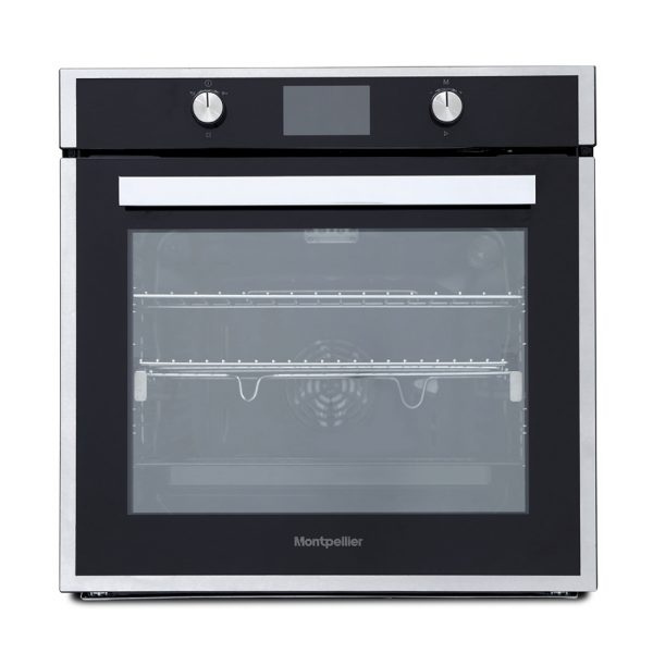 Montpellier SFOS78MBX Single Oven – New 2018 Model