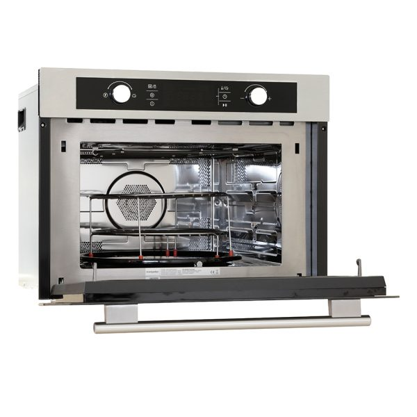 Montpellier MWBIC90044 Built-In Combi Microwave 1