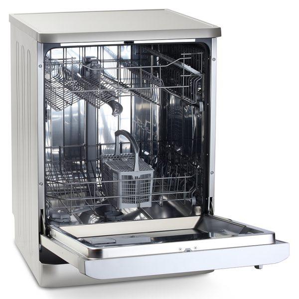 Montpellier DW1254S Freestanding Full size Dishwasher 2
