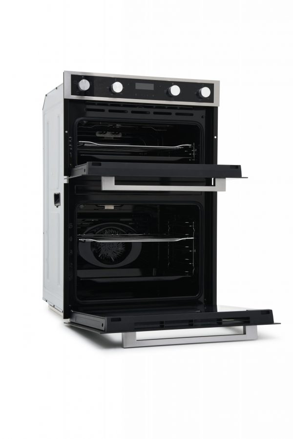 Montpellier DO3570IB Built In Double Oven 2