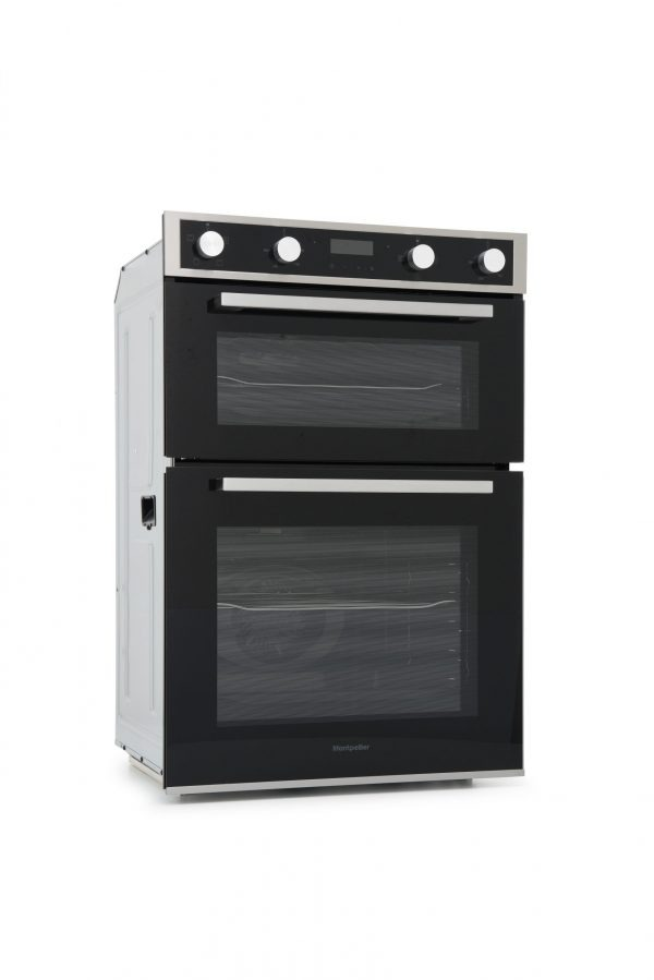 Montpellier DO3570IB Built In Double Oven 1