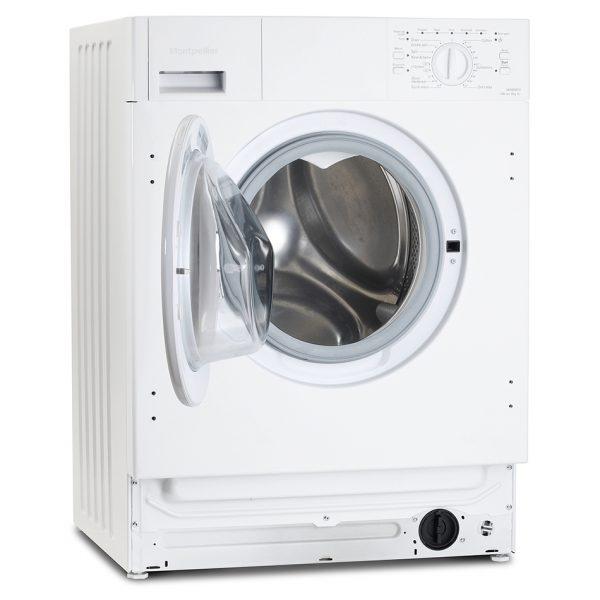 Montpellier MWBI6012 Integrated Washing Machine