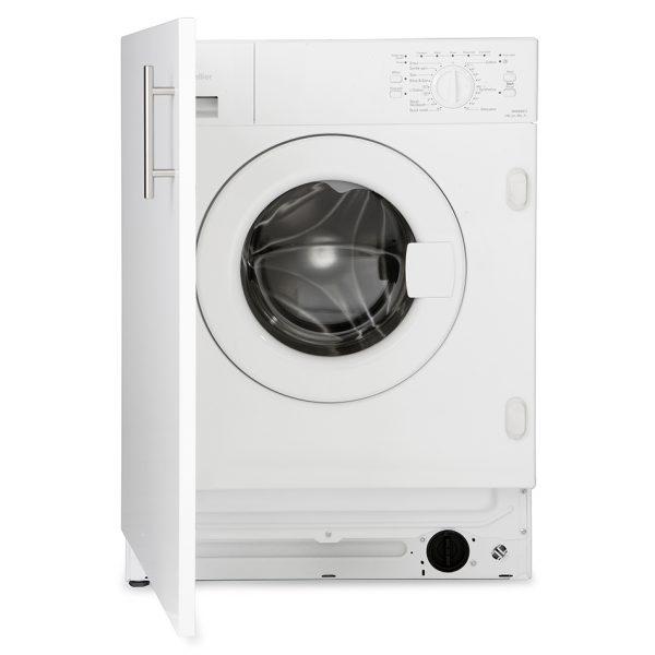 Montpellier MWBI6012 Integrated Washing Machine 1