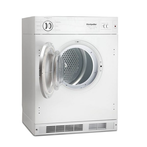 Montpellier MTDI7S Integrated Tumble Dryer 1