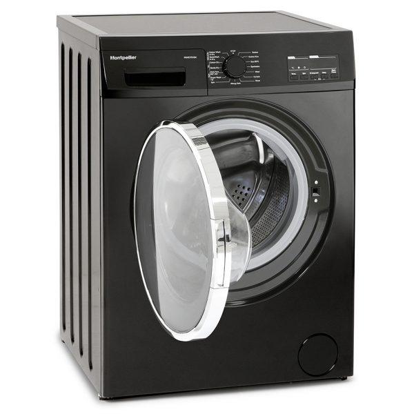 Montpellier MWD7512K Freestanding Washer Dryers 1