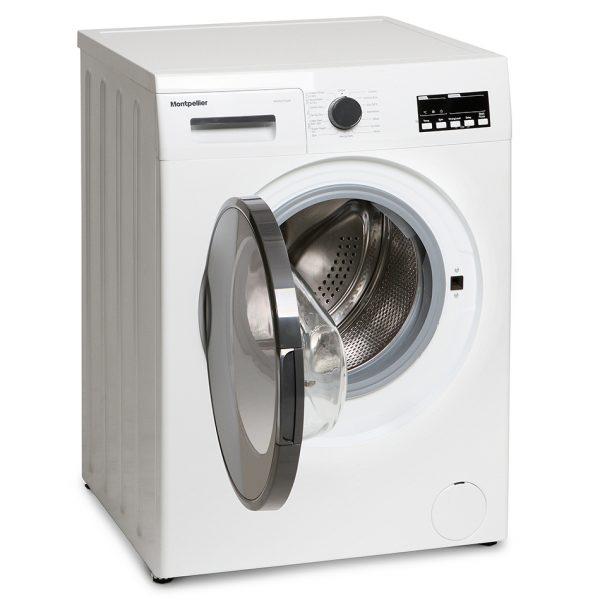 Montpellier MWD7512P Freestanding Washer Dryer 1
