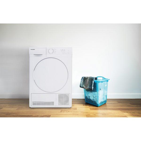Montpellier MCD7W Condenser Tumble Dryer 4