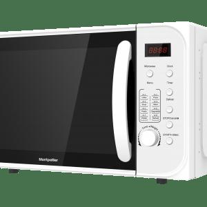 Montpellier MCM21WSC Microwave Combi