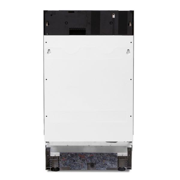 Montpellier MDI500 Slimline Integrated Dishwasher 2