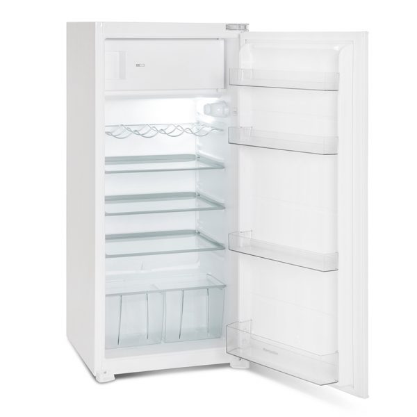 Montpellier MICR122 In-Column Icebox Fridge 1