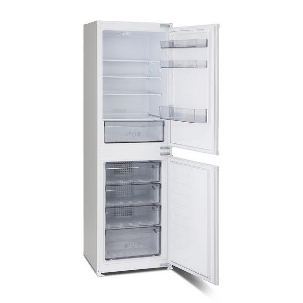 Montpellier MIFF501 Integrated Fridge Freezer 3