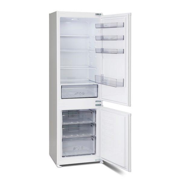 Montpellier MIFF7301F Integrated Frost Free Fridge Freezer 2